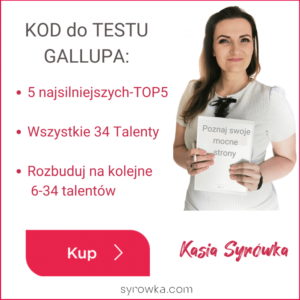 Test Gallupa